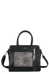 Nicole Lee Front Pocket Handbag