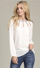 Embellished Beaded Dressy Top