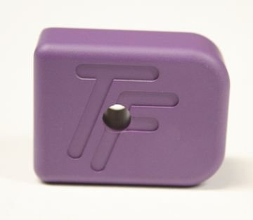 TF Triple Threat Basepad for S&W M&P, SIG 320 (lavender)