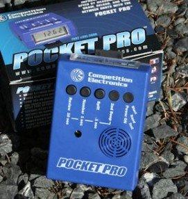 Pocket Pro timer