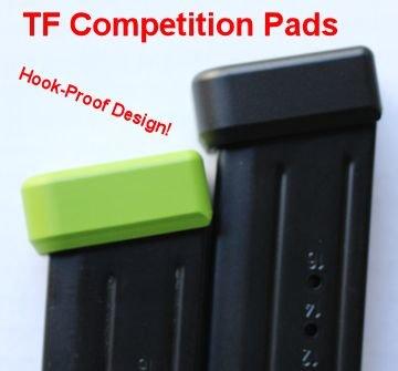 TF Triple Threat Basepad For S&W M&P, SIG 320 (black)