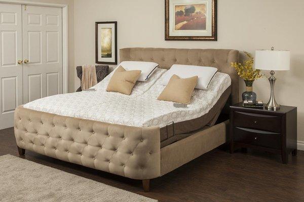 Best Adjustable Beds For Gerd