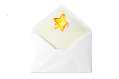 Star Envelope