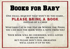 Books for Baby Baseball