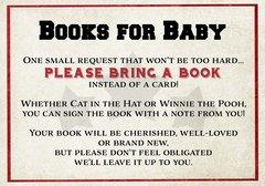 Books for Baby Baseball
