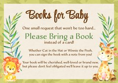 Books for Baby-Jungle