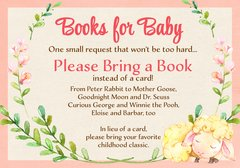 Books for Baby Lamb