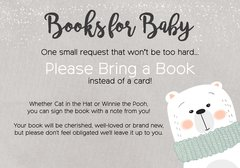 Books for Baby-Polar Bear
