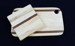 SMALL CUTTING BOARD GIFT SET