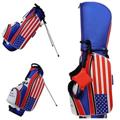 USA FlagBag Stand Bag