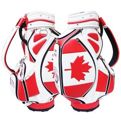 Canada FlagBag Tour Bag