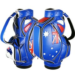 Australia FlagBag Tour Bag