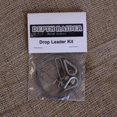 Cannonball Drop Leader Kit