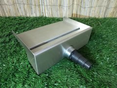 300mm Water Blade 130mm Spout Back Inlet