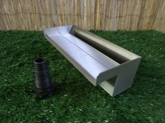 300mm Water Blade 60mm Spout Bottom Inlet
