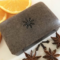 (A) Anise Spice Scented Soap