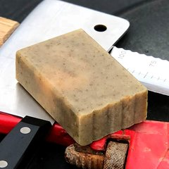 (L) Glove Hater's Soap