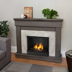 3420 Cascade Ventless Gel Fireplace
