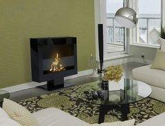 Anywhere Fireplace Tribeca II