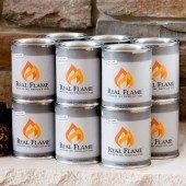 Real Flame Gel Fuel - 12 Pack