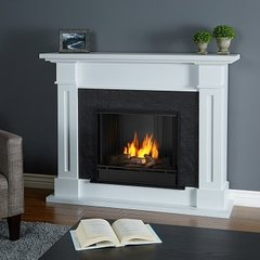 6030 Kipling Gel Fireplace