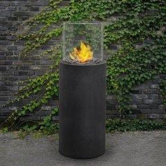 870 Modesto Fire Column