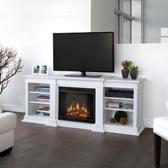G1200E Fresno Electric Entertainment Fireplace
