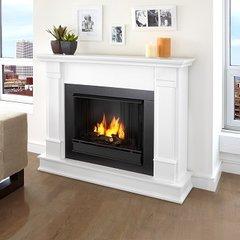 G8600 Silverton Ventless Gel Fireplace