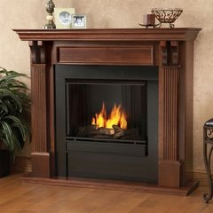 7100 Ashley Ventless Gel Fireplace