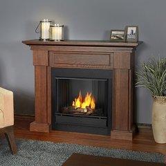 7910 Hillcrest Gel Fireplace