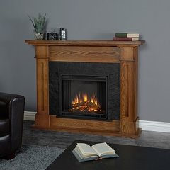 6030E Kipling Electric Fireplace