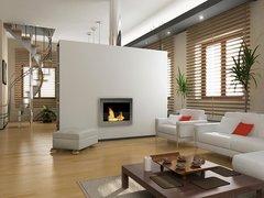 Anywhere Fireplace SoHo