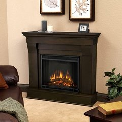 5910E Chateau Electric Fireplace