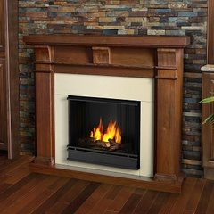7730 Porter Ventless Gel Fireplace