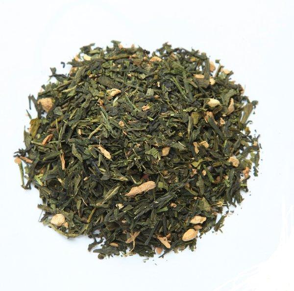 Ginger Green(300g)