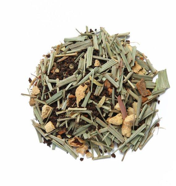 Lemon Grass Chai(300g)