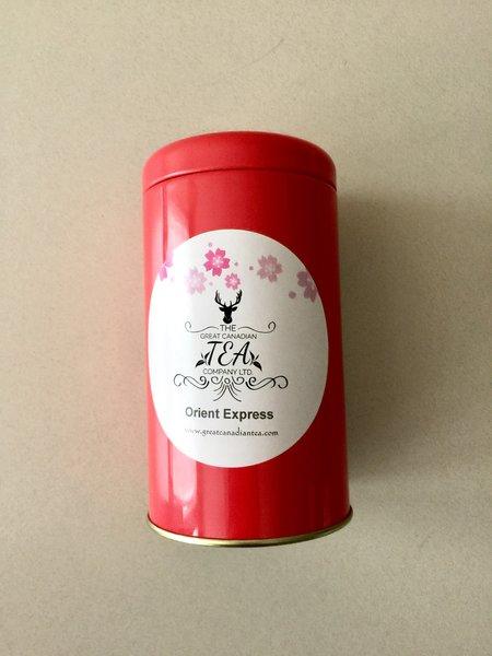 100 g Orient Express Herb and Fruit Tea