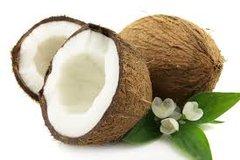 BATH BOMB Coconut