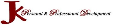 JK PERSONAL AND PROFESSIONAL DEVELOPMENT INC.