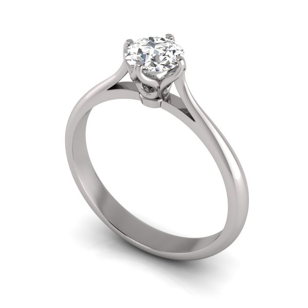 Engagement Ring Townsend Fine Jewellers