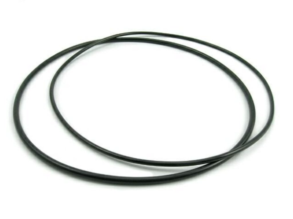 """36"""" Universal Hoop Net XTRA Weight Add-On Ring (2.5 Lbs.)"""