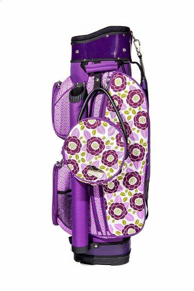 Ladies Golf Bag Womens Golf Bag Fashionable Golf Bag