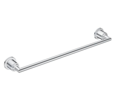 "MOEN Arris chrome 18"" towel bar"