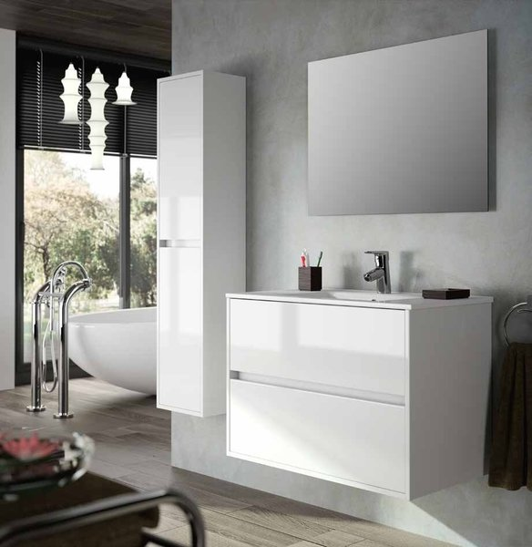 Modern Bathroom Vanities In Miami Beach Concept Haus Design