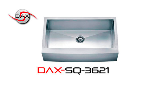 DAX3621 Stainless Steel Sink