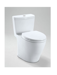 TOTO AQUIA ONE-PIECE TOILET