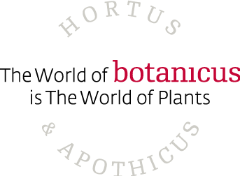 BOTANICUS USA
