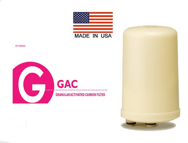 *NEW* Granular Activated Carbon Filter