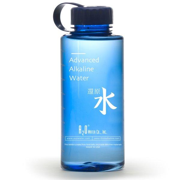 BPA-FREE BOTTLE 1L
