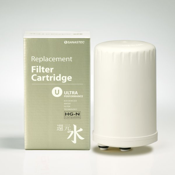 ULTRA PERFORMANCE FILTER CARTRIDGE HG-N COMPATIBLE